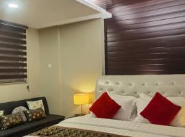 Maya Abaya Hotel, hotel in Kuantan