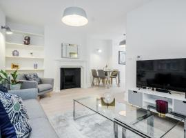STAYNCO London Covent Garden St Martin's Lane, apartament a Londres