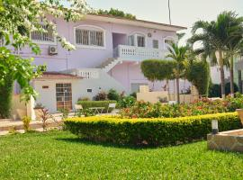 Pelican Residence, vacation rental in Fajara
