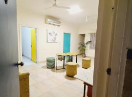 1 BHK Penthouse appartment with terrace, apartment in Jaipur