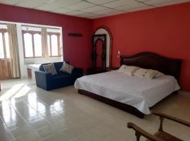 HOTEL SAN JAVIER, hotel en Sogamoso