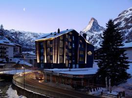 Hotel ZERMAMA Zermatt, hotel in Zermatt