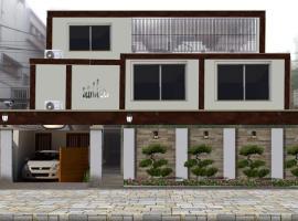 New Era Guest House, hotel in Karachi