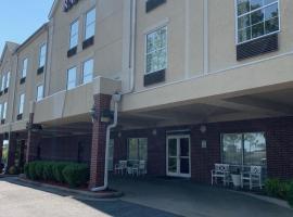 Ramada Limited Little Rock, hotel in Little Rock