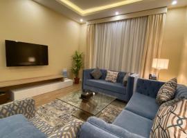 ماس للوحدات السكنية المفروشة, apart-hotel em Jeddah