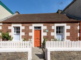 Beresford Cottage, hotel in North Berwick