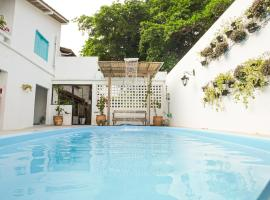 Pousada Manoá, hotel perto de Praia do Mucugê, Arraial d'Ajuda