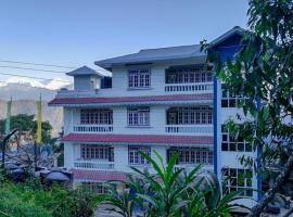 HOTEL B, hotel in Kaluk