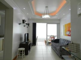 Lindo Apartamento em Capão da Canoa - 2 quadras do mar, room in São Leopoldo