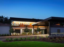 Courtyard by Marriott Birmingham Homewood, hotel in Birmingham