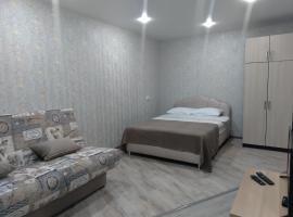 1 микрорайон дом 20 Уютный Тихвин, apartment in Tikhvin