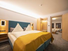Landhotel Zur Guten Einkehr, Hotel in der Nähe von: Barockschloss Rammenau, Grubschütz