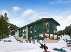 Hotel Lenka – hotel w Szpindlerowym Młynie