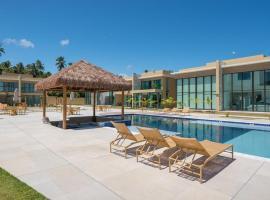 Casa Cosenza Milagres, hotel with pools in São Miguel dos Milagres