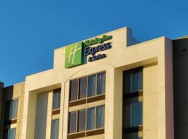 Holiday Inn Express Hotel & Suites Dallas Fort Worth Airport South, an IHG Hotel, hotel near Six Flags Over Texas, Irving