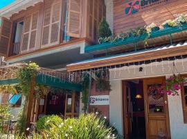 Britanico Suítes, hotel in Gramado