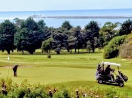 Vistas del Golf, hotel en Mar del Plata
