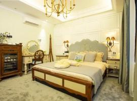 Midori Concept Hotel, hotel in Johor Bahru