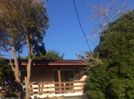 Casa Temporada Rio Tavares, casa de temporada em Florianópolis