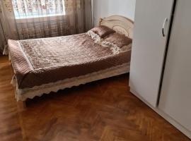 Квартира, hotel in Almaty