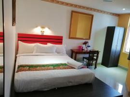 Paradise Hotel, hotel near Sultan Abdul Aziz Shah Airport - SZB, Petaling Jaya
