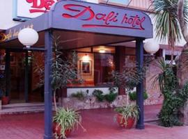 Hotel Dali, hotel in San Rafael