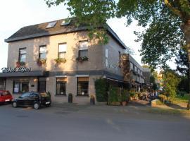 Hotel Litjes, hotel near Moyland Castle, Goch