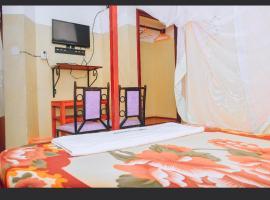 Comfy Palace Guest House, hotel a Malindi