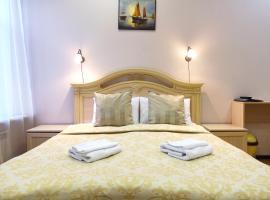 Mini-Hotel Venetsiya, inn in Saint Petersburg
