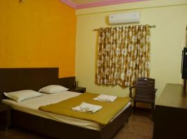Hotel Sai Mauli, Shirdi, hotel in Shirdi
