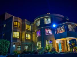 Royal Green Gardens Resort, hotel in Nakuru