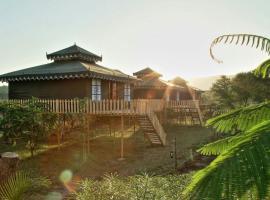 Maa Ashapura Resort, resort in Sawāi Mādhopur