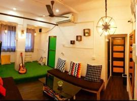 Hostel Stay, pet-friendly hotel in Mumbai