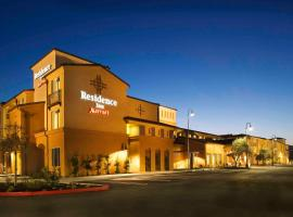 Residence Inn by Marriott San Juan Capistrano, hotel in San Juan Capistrano