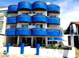Pousada Ilha dos Lobos, hotel in Torres
