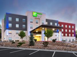 Holiday Inn Express & Suites Price, hôtel à Price