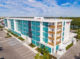 Kompose Hotel, hotel in Sarasota