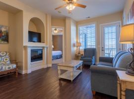 Grand View Escape condo, apartment in Branson