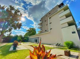 Imola Hotel Platán, hotel az Egerszalóki Termálfürdő környékén Egerben