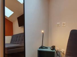 guest house bern, hotel in Bern