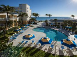 Delray Sands Resort, hotel in Boca Raton