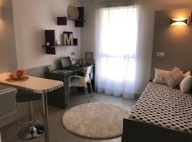 Résidence Néméa Marseille Timone, serviced apartment in Marseille