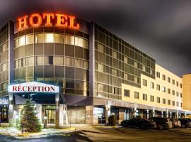 Hotel Ambassadeur et Suites, Hotel in Québec