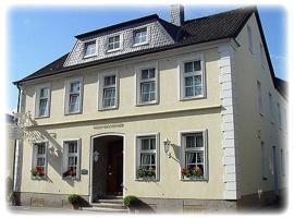 Hotel-Restaurant Kranefoer, Hotel in der Nähe von: Schloss Bodelschwingh, Waltrop