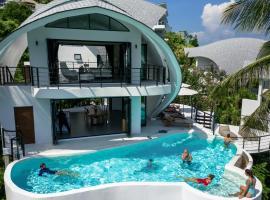 Villa The Spot Koh Samui, vacation rental in Koh Samui