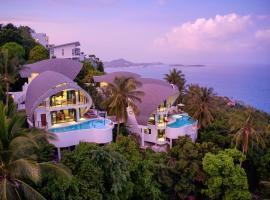Villa The Spot Koh Samui, hotel i Koh Samui