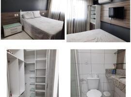 Brisa do mar Lazer e comodidade, apartment in Fortaleza