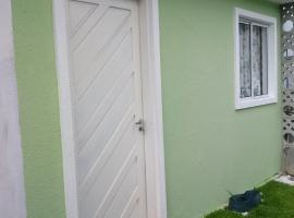 Residencial das Flores, homestay in Natal