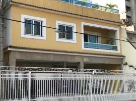 Apartamento 1 por andar, apartment in Volta Redonda