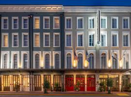 The Eliza Jane, in The Unbound Collection by Hyatt, hotel in New Orleans
